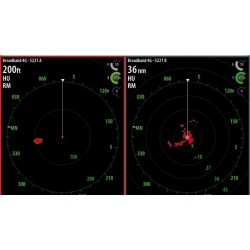 Радары и Эхолоты B&G