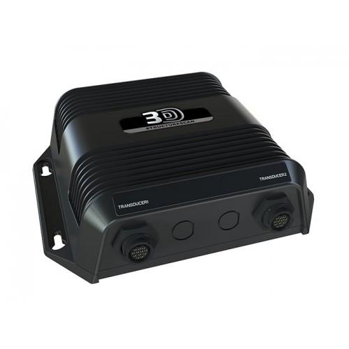 Эхолокационный модуль StructureScan® 3D