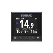 Индикаторы глубины/скорости/температуры (1)