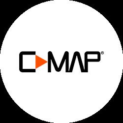 Картография C-MAP