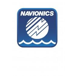 Картография Navionics