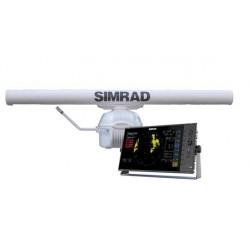 Радарные системы с дисплеем